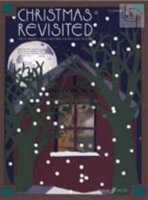 Christmas Revisited Piano-Vocal-Guitar