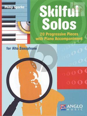Skilful Solos (Alto Sax-Piano)