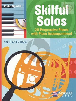 Skilful Solos for Horn (F/Eb) and Piano