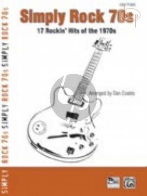 Simply Rock 70's