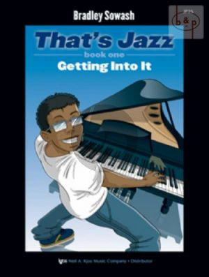 That's Jazz Vol.1 Getting into It