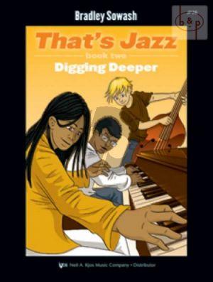 That's Jazz Vol.2 Digging Deeper