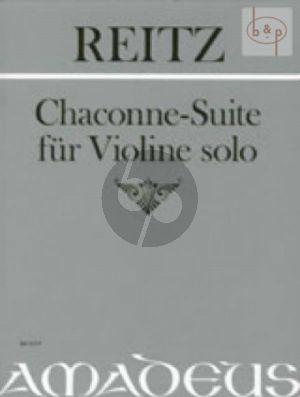 Chaconne-Suite