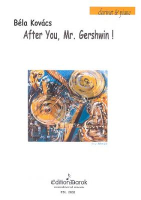 After You Mr. Gershwin