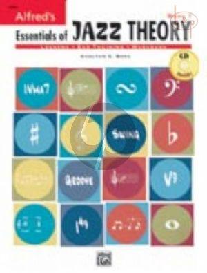 Essentials of Jazz Theory Vol.1