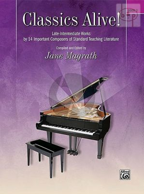 Classics Alive! Vol.3 (Late-Intermediate Works