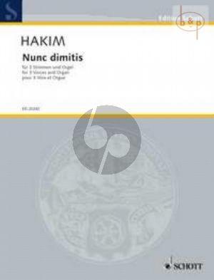 Nunc dimitis (2006)