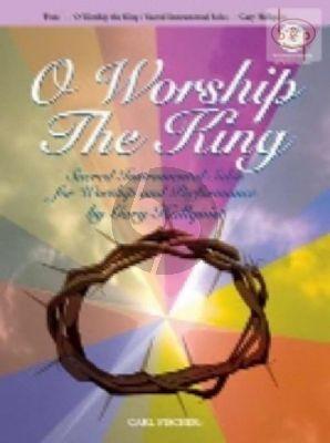 O Worship the King (Sacred Instrumental Solos)