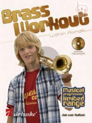 Brass Workouts within Range (Trumpet) (Bk-Cd)