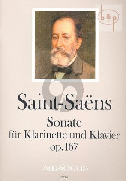 Sonata Op.167