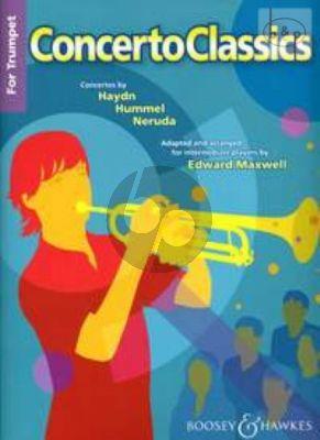 Concert Classics (Concertos by Haydn-Hummel and Neruda)