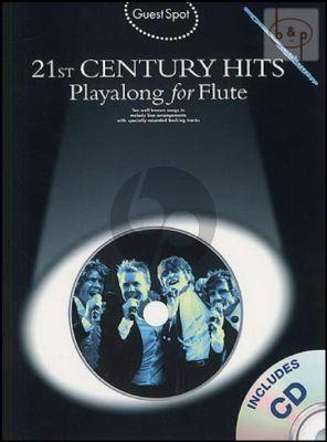 Guest Spot 21st.Century Hits Playalong