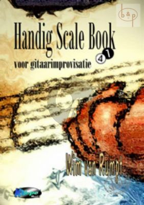 Handig Scale Book