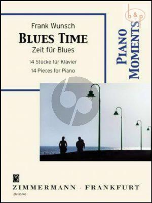 Blues Time - Zeit fur Blues