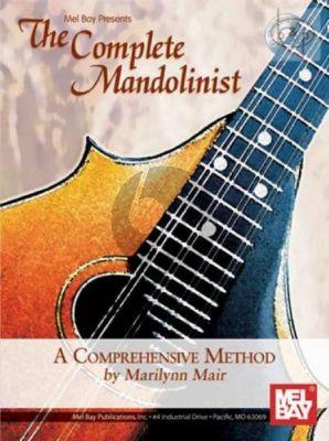 The Complete Mandolinist