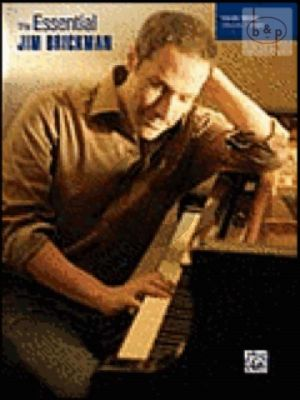 The Essential Jim Brickman Vol.1: Solos