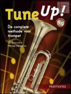 Tune Up! De complete Methode voor Trompet