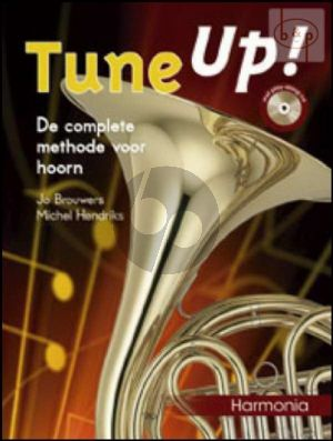 Tune Up! 1 (Methode)
