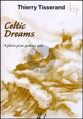 Celtic Dreams Guitar