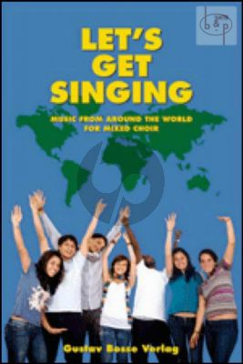 Let's Get Singing (Music from around the World)