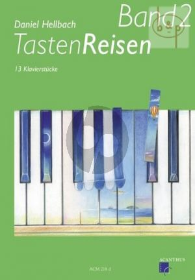 Piano Adventures Vol.2