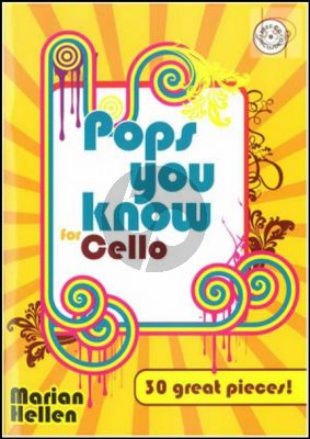 Pops you Know for Cello (30 Great Pieces)