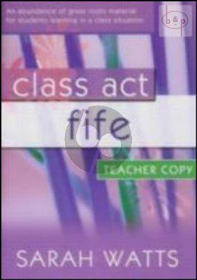 Class Act Fife