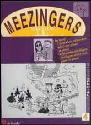 Meezingers Vol.4