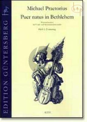 Puer natus in Bethlehem Vol.2