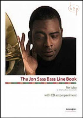 Bass Line Book (Tuba-Bass Trombone-Euphonium)