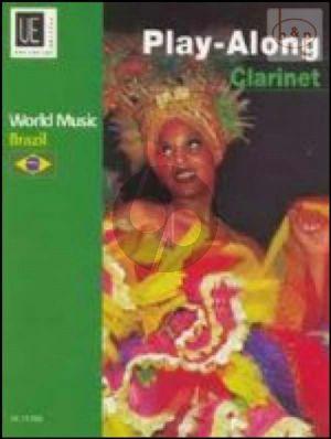 World Music Brazil (Clarinet-Piano)