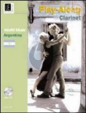 World Music Argentina (Clarinet-Piano)