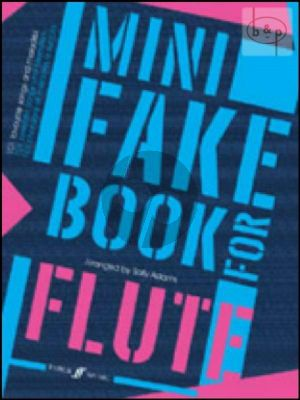 Mini Fake Book (101 Favourite Songs and Melodies)