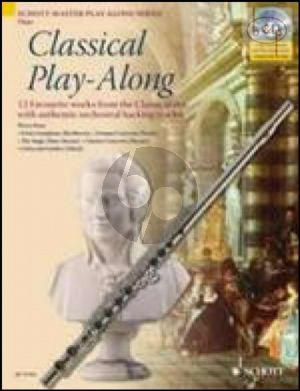 Classical Play-Along (Flute)
