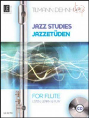 Jazz Studies Flute