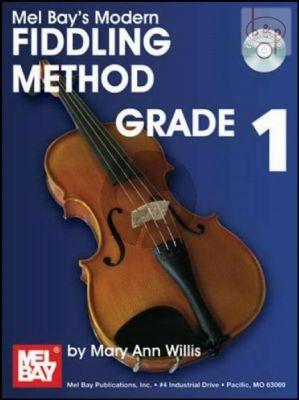 Modern Fiddling Method Grade 1