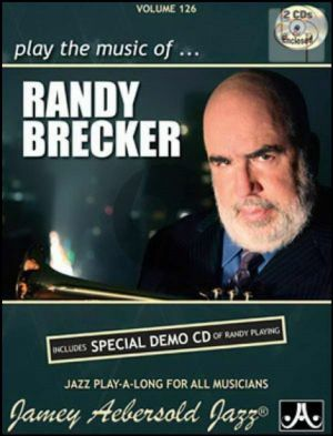 Play the Music of Randy Brecker