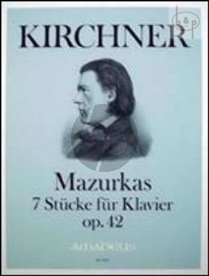 Mazurkas Op.42
