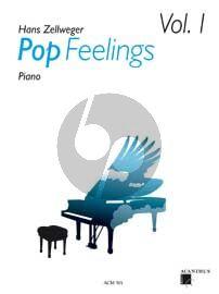 Pop Feelings vol.1 klavier (Acanthus)