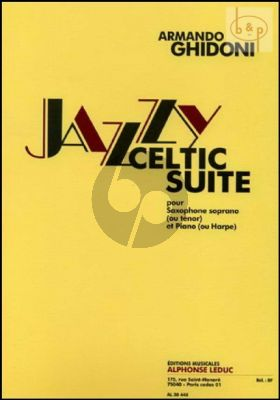 Jazzy Celtic Suite