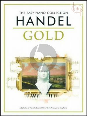 Gold (Easy Piano Collection)