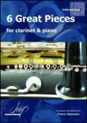 6 Great Pieces