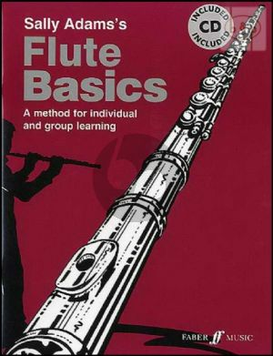 Flute Basics (A Method for Individual and Group Learning)