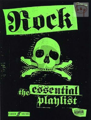 Rock The Essential Playlist