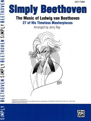 Simply Beethoven (27 Timeless Masterpieces)