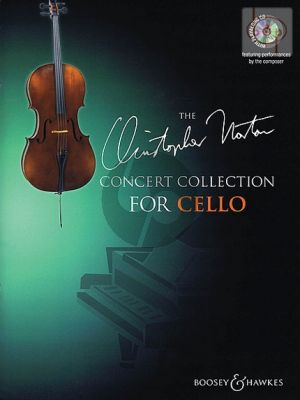 Concert Collection (Violoncello-Piano)