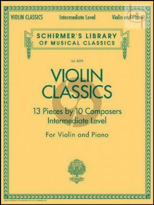 Violin Classics