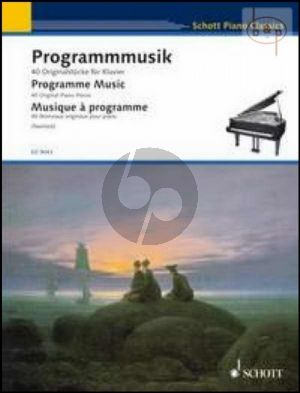 Programme Music (40 Original Pieces)