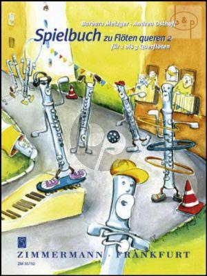Spielbuch zu Floten Queren 2