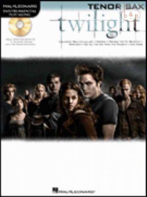 Twilight (Motion Picture) Tenor Sax